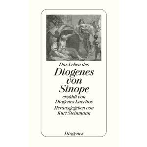 Das Leben des Diogens von Sinope