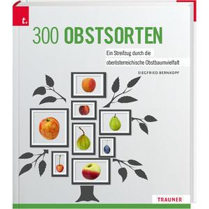 300 Obstsorten