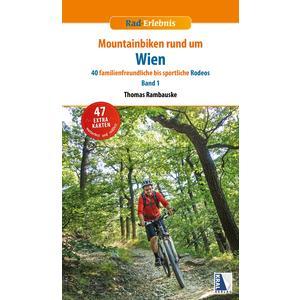 Rad-Erlebnis Mountainbiken Rund um Wien BD01