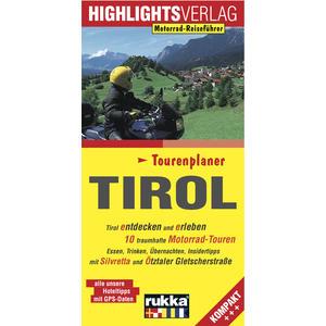 Tourenplaner Tirol