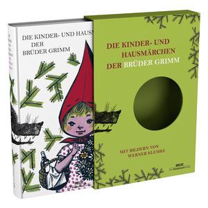 Die Kinder- und Hausmärchen der Gebrüder Grimm - Sonderausgabe