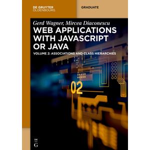 Web Applications with Javascript or Java BD02