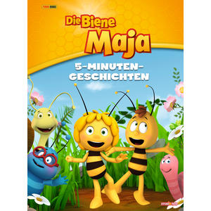 Biene Maja 5-Minuten-Geschichten