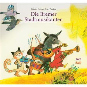 Sternchen - Die Bremer Stadtmusikanten