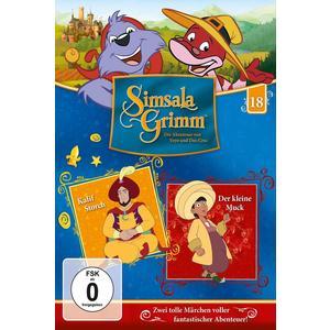 DVD SimsalaGrimm 18