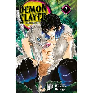 Demon Slayer BD07