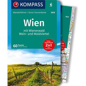 Wien mit Wienerwald