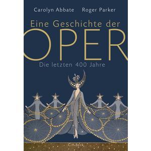 Eine Geschichte der Oper