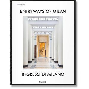 Entryways of Milan/Ingressi di Milano