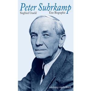 Peter Suhrkamp