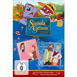 DVD SimsalaGrimm 13