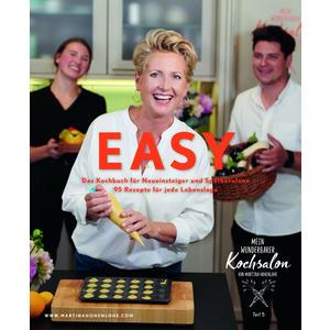 EASY Kochbuch 4