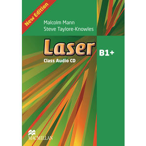 New Laser B1-plus Third Edition BD05