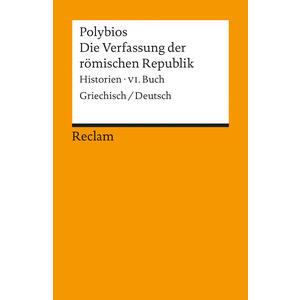 ZS Die Verfassung der römischen Republik
