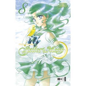 Pretty Guardian Sailor Moon BD08