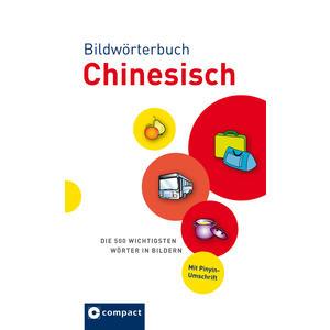 Bildwörterbuch Chinesisch