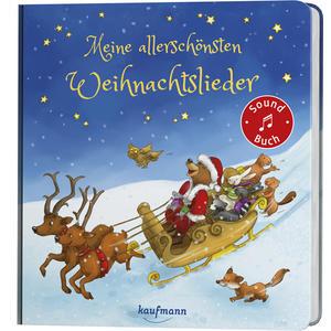 Meine allerschönsten Weihnachtslieder