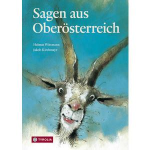 Sagen aus Oberösterreich