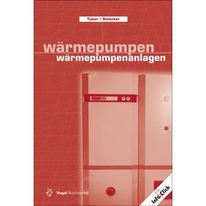 Wärmepumpen - Wärmepumpenanlagen