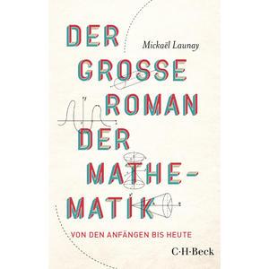 bp 6364 Der große Roman der Mathematik