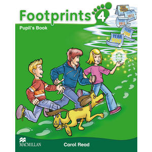 Footprints BD04