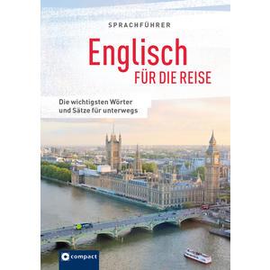 Sprachführer Englisch für die Reise