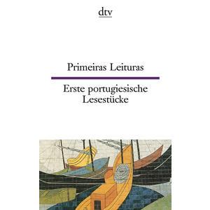 Erste portugiesische Lesestücke