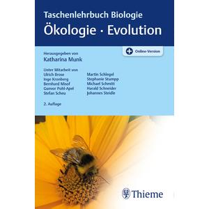 Ökologie, Evolution