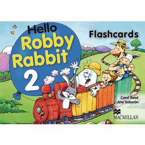 Hello Robby Rabbit BD02