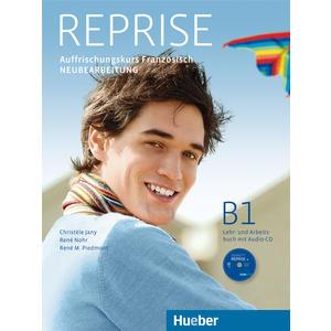Reprise B1 Neubearbeitung