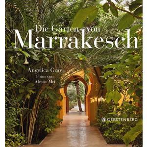 Die Gärten von Marrakesch - Sonderausgabe