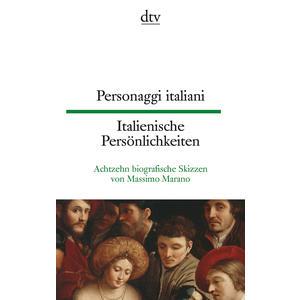 Italienische Persönlichkeiten