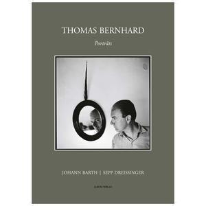 Kalender Thomas Bernhard Porträts - Immerwährenden