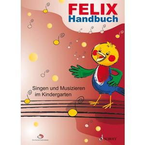 Felix Handbuch - Lehrerband