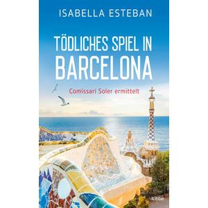 Tödliches Spiel in Barcelona