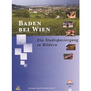 Baden bei Wien - englische Ausgabe