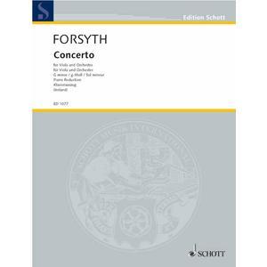 Concerto g-Moll