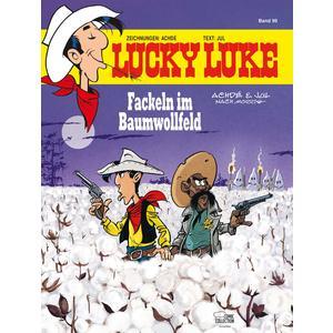 Lucky Luke BD99