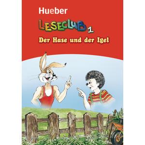 Leseclub 1 A1: Der Hase und der Igel