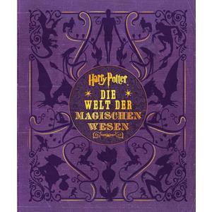 Harry Potter - Die Welt der magischen Wesen