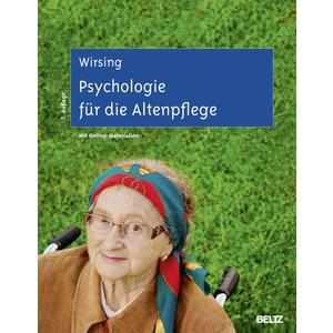 Psychologie für die Altenpflege