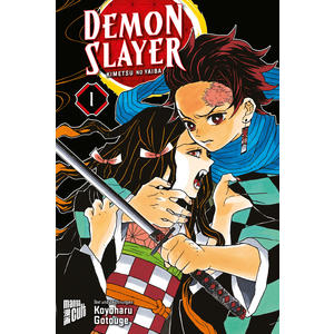 Demon Slayer BD01