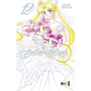 Pretty Guardian Sailor Moon BD12