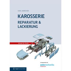 Karosserie - Reparatur & Lackierung