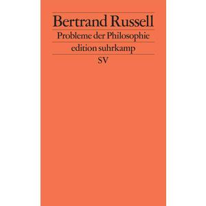 Probleme der Philosophie
