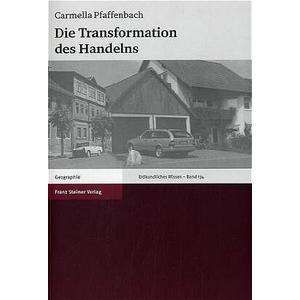 Die Transformation des Handelns