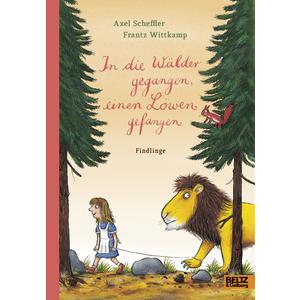 In die Wälder gegangen, einen Löwen gefangen - Findlinge