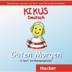 KIKUS Deutsch neu