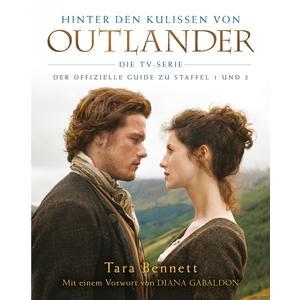 Hinter den Kulissen von Outlander