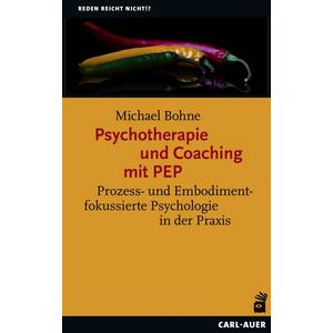 Psychotherapie und Coaching mit PEP